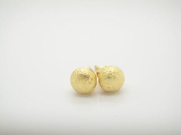 Pebbles-Punkt:-)  925 Silber vergoldet