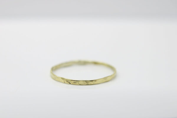Zarter Ring...333 Gelbgold
