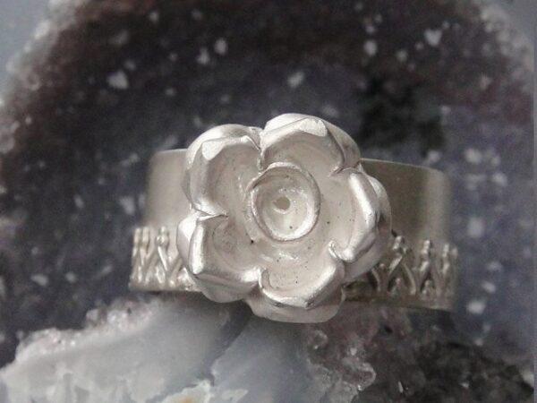 Dornröschen! edler Ring 925 Silber